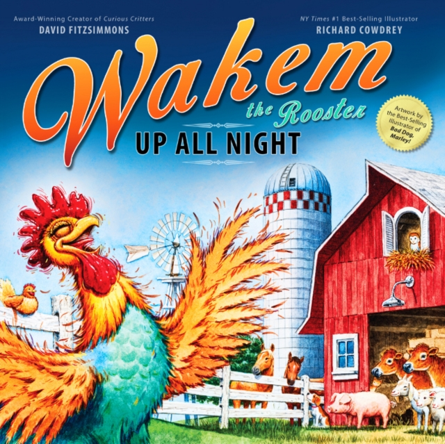 Wakem the Rooster
