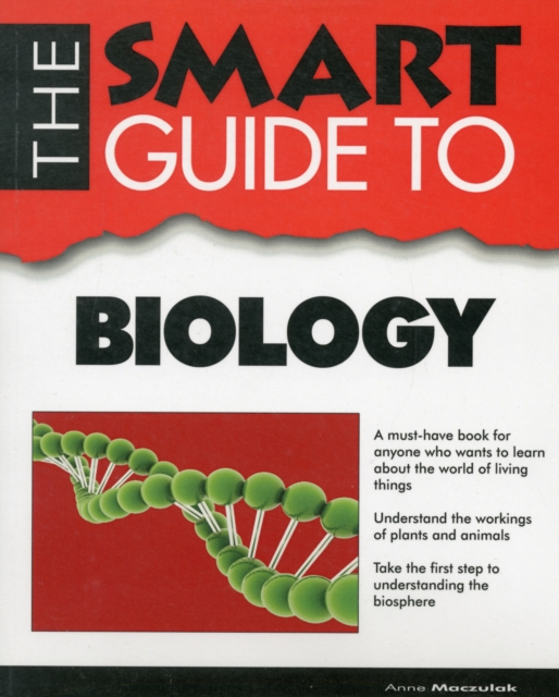 SMART GUIDE TO BIOLOGY