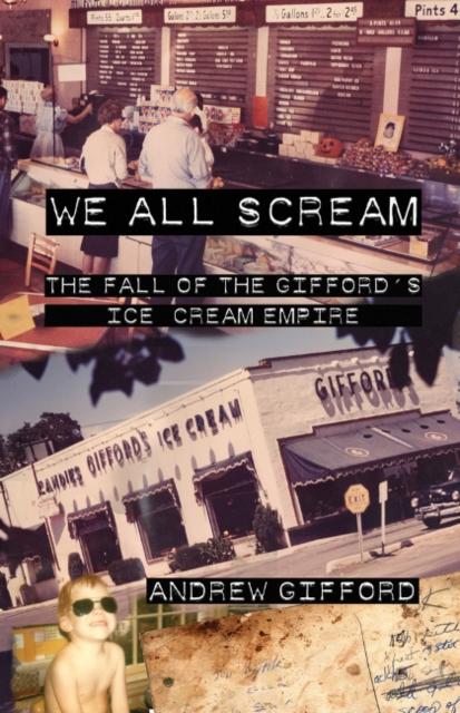 We All Scream