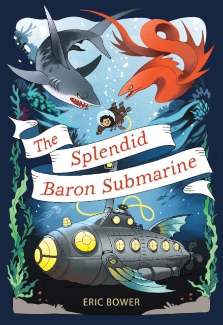 Splendid Baron Submarine