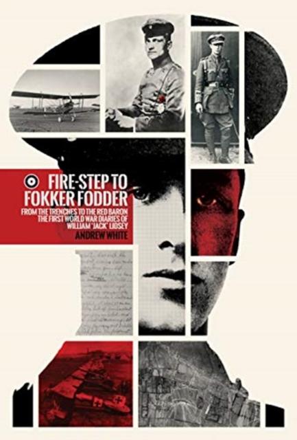 Fire-Step to Fokker Fodder