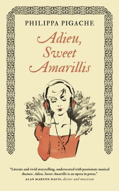 Adieu, Sweet Amarillis