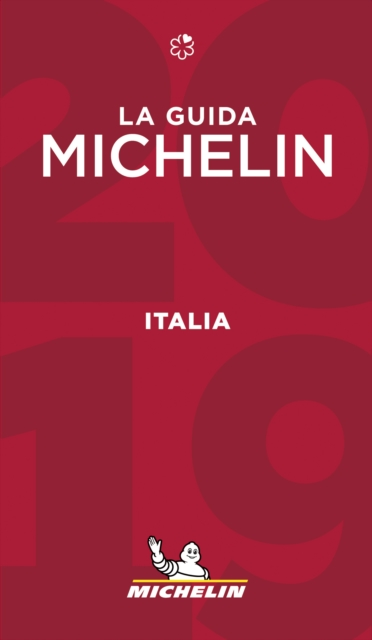 Italia - The MICHELIN Guide 2019