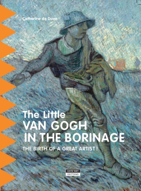 Little van Gogh in Borinage