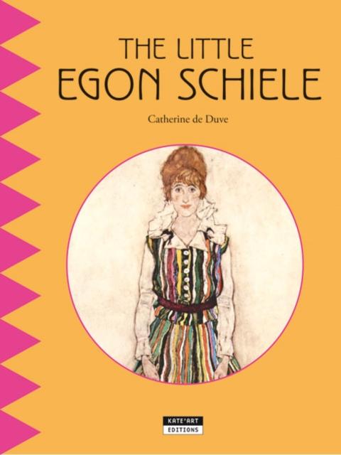 Little Egon Schiele