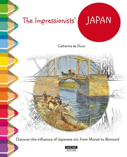 Impressionists' Japan