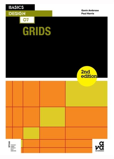 Basics Design 07: Grids