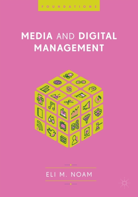 Media and Digital Management