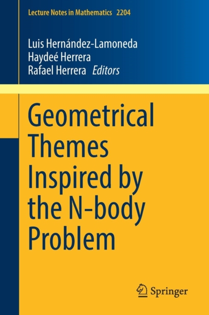 Geometrical Themes Inspired by the N-body Problem