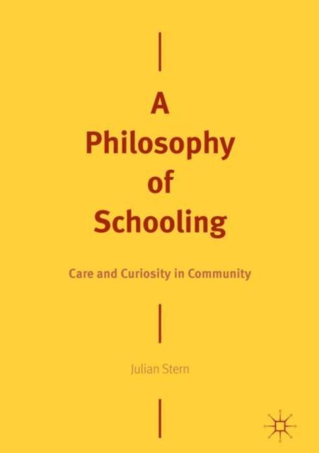 Philosophy of Schooling