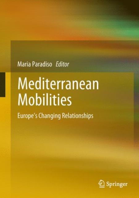 Mediterranean Mobilities