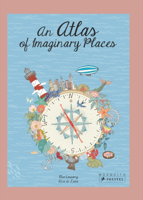 Atlas of Imaginary Places