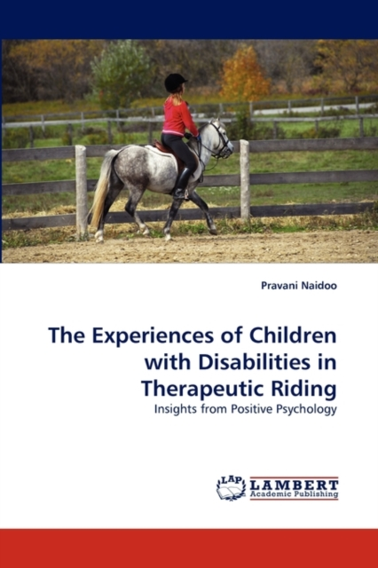 Experiences of Children with Disabilities in Therapeutic Riding