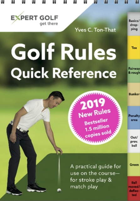 Golf Rules Quick Reference