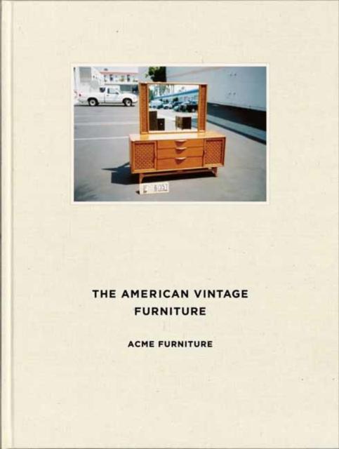 American Vintage Furniture