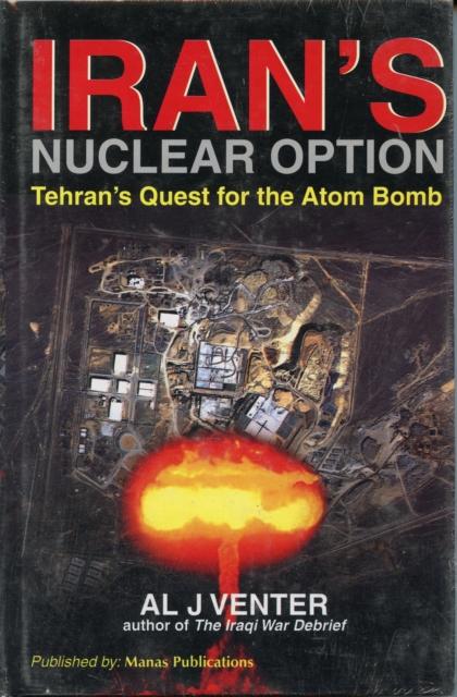 Iran's Nuclear Option