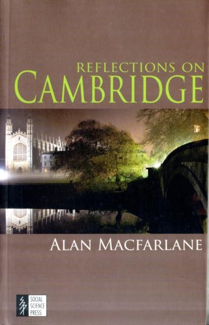 Reflections on Cambridge