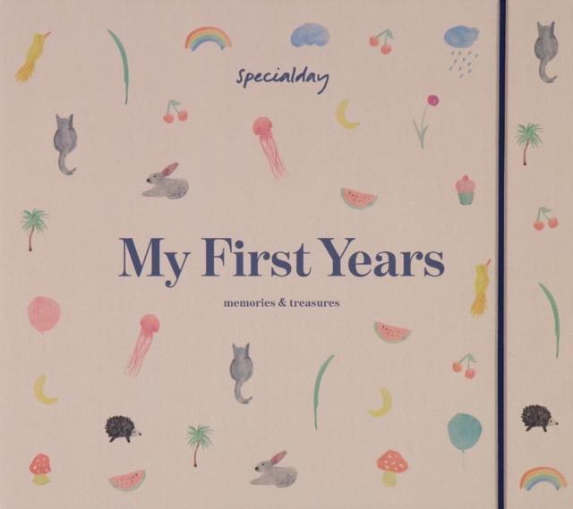 My First Years - memories & treasures
