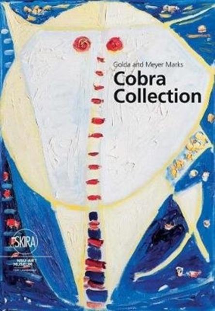 Golda and Meyer Marks: Cobra Collection