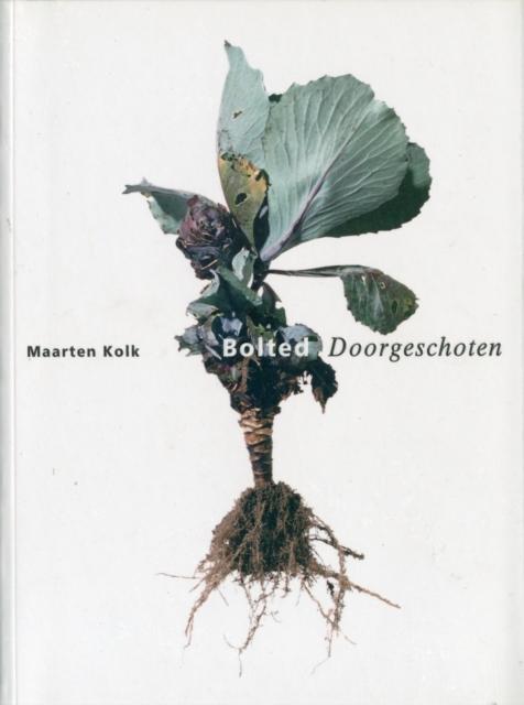 Maarten Kolk