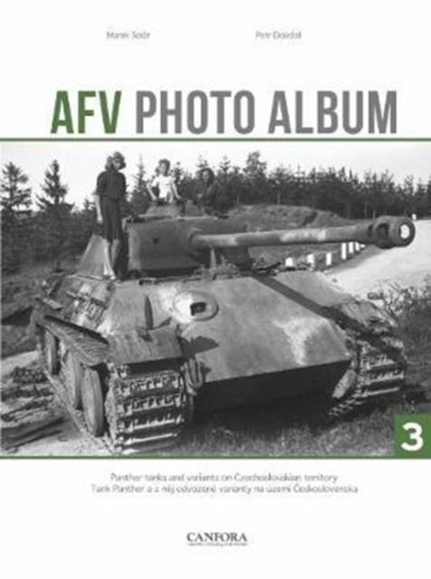 AFV Photo Album: Vol. 3