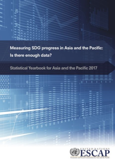 Statistical yearbook for Asia and the Pacific 2017