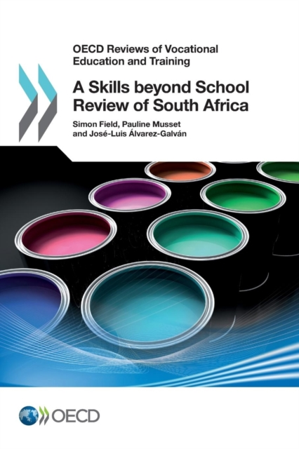 skills beyond school review of South Africa
