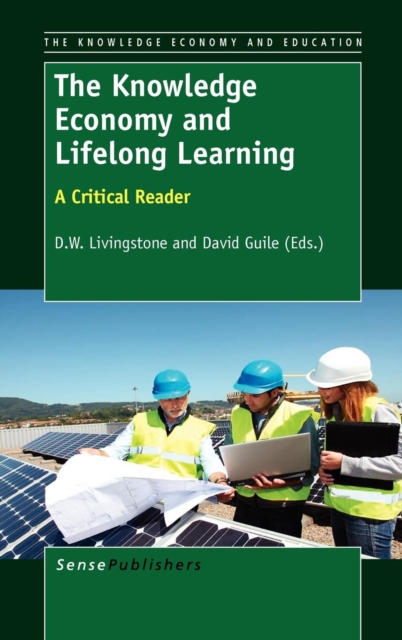 Knowledge Economy and Lifelong Learning
