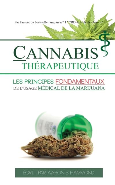 Cannabis Th rapeutique