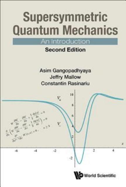 Supersymmetric Quantum Mechanics: An Introduction