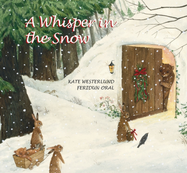Whisper In the Snow