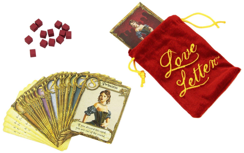 Joc de carti Love Letter