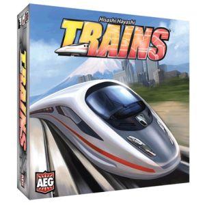 Joc Trains