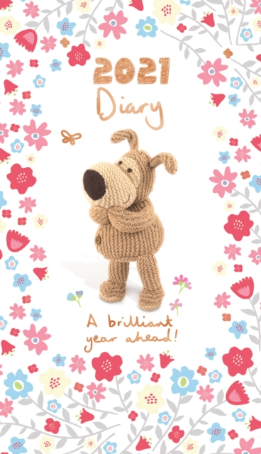 Boofle Slim Diary 2021