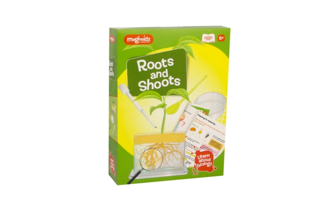 ROOTS SHOOTS SCIENCE KIT