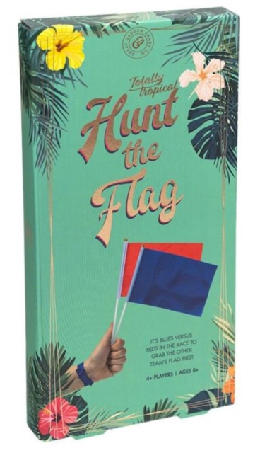 Hunt the Flag