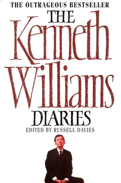 Kenneth Williams Diaries