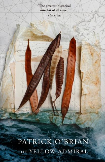 Yellow Admiral