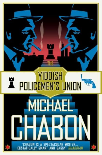 Yiddish Policemen's Union