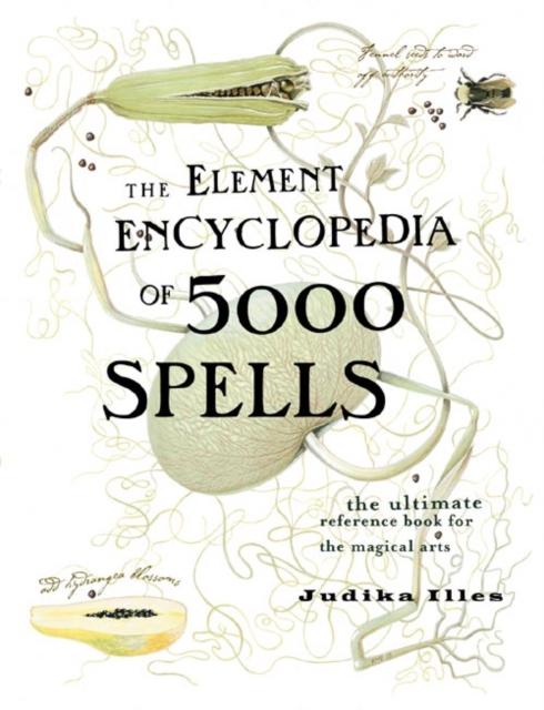 Element Encyclopedia of 5000 Spells