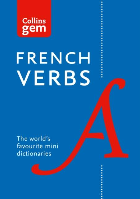 Gem French Verbs