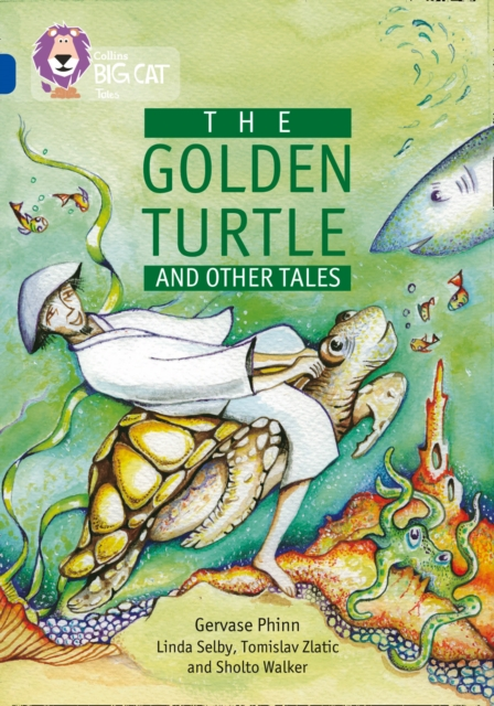 Golden Turtle and Other Tales