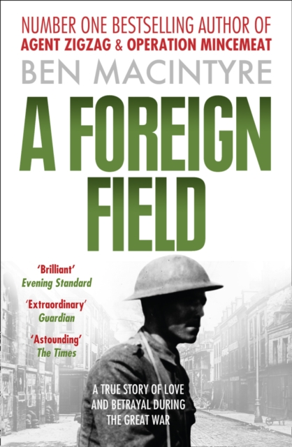 Foreign Field