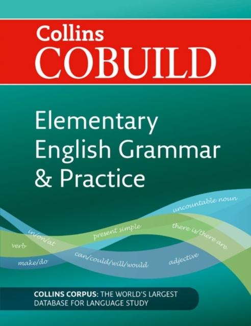 COBUILD Elementary English Grammar and Practice