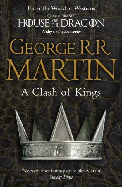 Clash of Kings (Reissue)