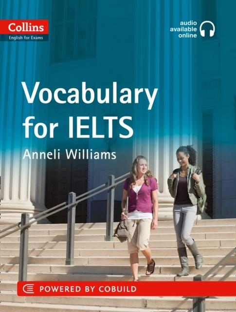IELTS Vocabulary IELTS 5-6+ (B1+)