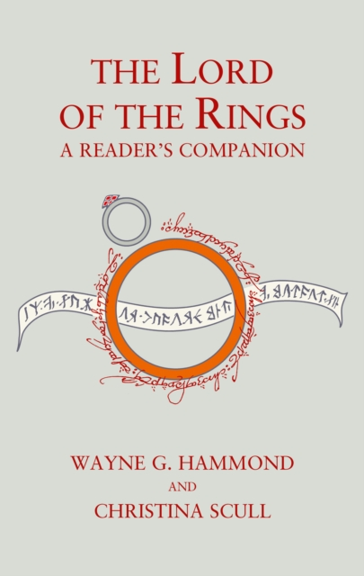 Lord of the Rings: A Reader's Companion