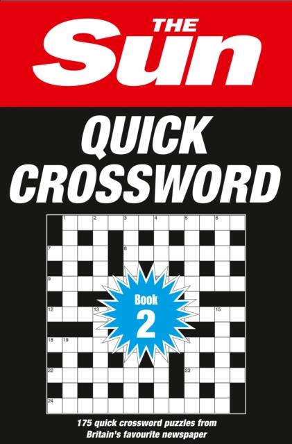 Sun Quick Crossword Book 2