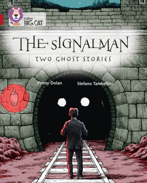 Signalman: Two Ghost Stories
