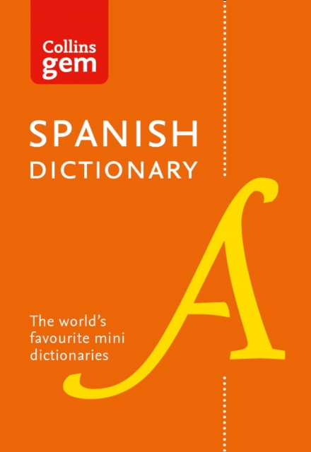 Collins Spanish Gem Dictionary